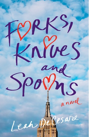 Forks, Knives and Spoons